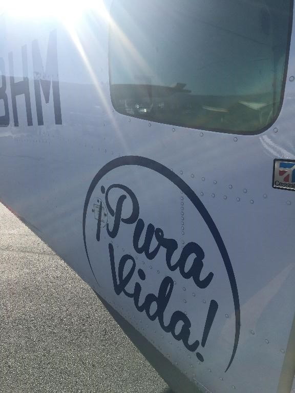 "What Does ""Pura Vida"" Mean, Anyways?"