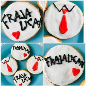 FRAJALICAN Cake