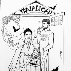 FRAJALICAN ep.9