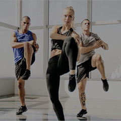 Everything You Need To Know About Les Mills BodyCombat