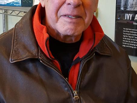 PTAC Member Spotlight...Len Greenbaum
