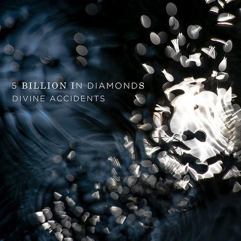 LIMITED EDITION 5 Billion in Diamonds- Double Vinyl