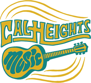 Cal Heights Design 2 Vector color Transp
