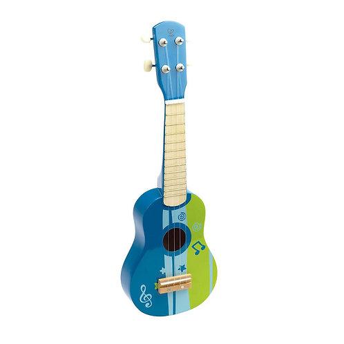 Hape Ukulele- BLUE