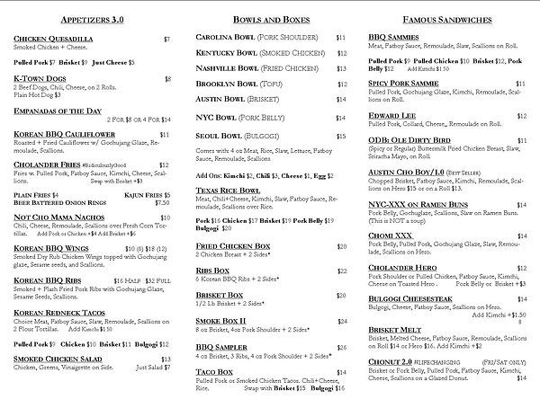 menu for website march 2020 page 1 pic.j