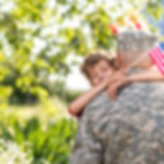 Military Kids Of America's Hereoes