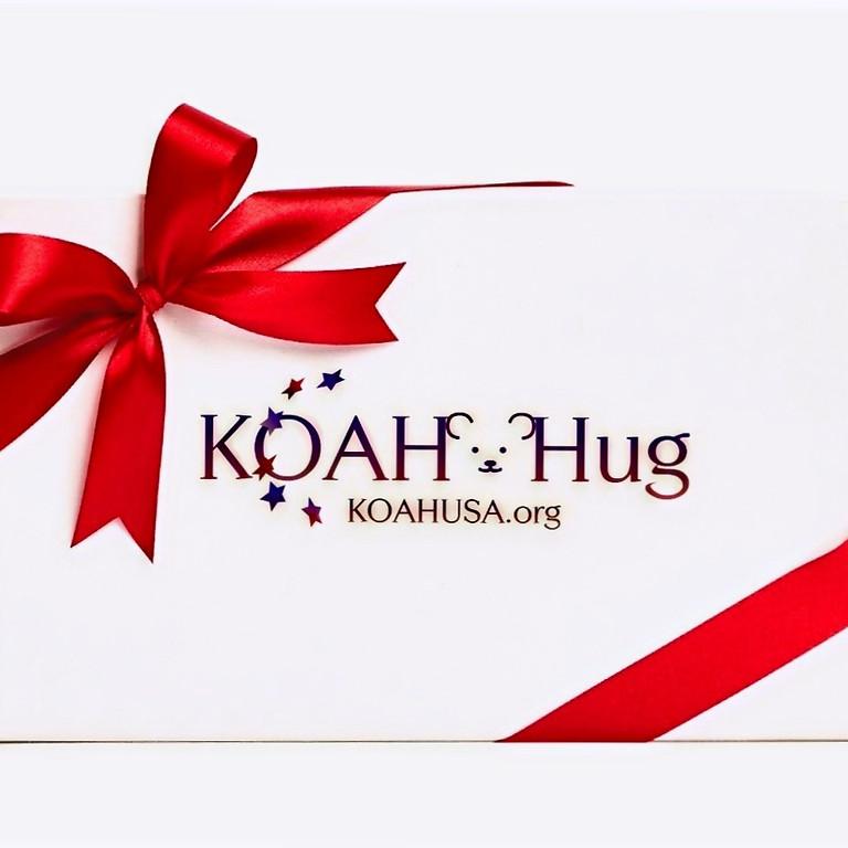 KOAH Hug