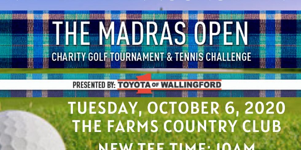 Hamden Regional Chamber of Commerce Madras Open Golf Tournament