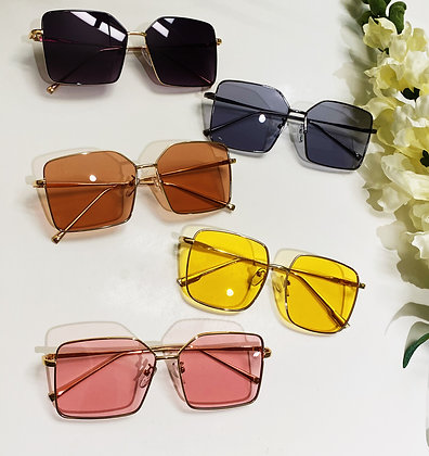 Nori Sunglasses