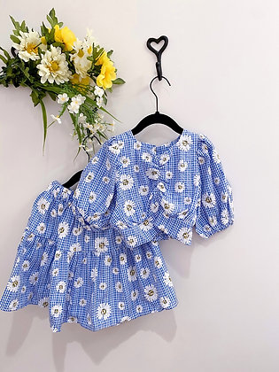 Lilly 2pc Set
