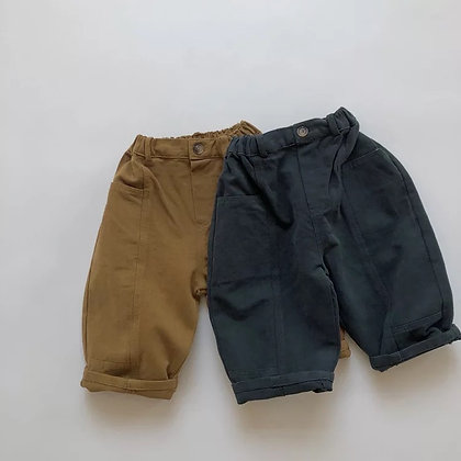Aiden Trousers