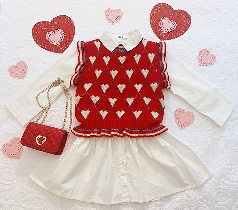 Amorcito Vest