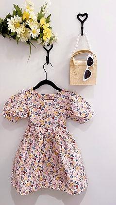 Florecita Dress