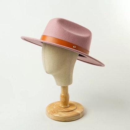 Feli Fedora Hat (PRE-ORDER)