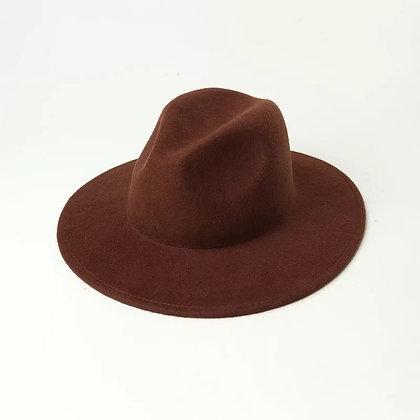 Fedora Hat (PRE-ORDER)