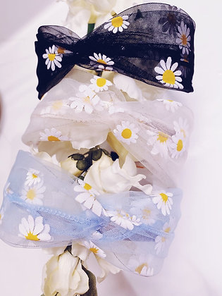 Daisy Headbands