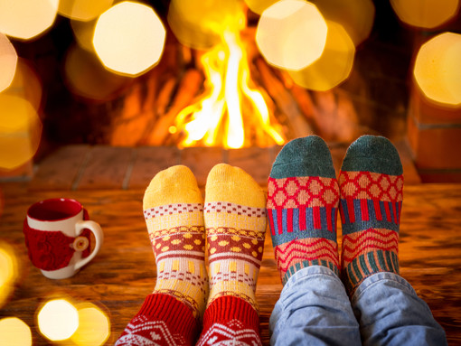 Recharge during the holidays with five simple tips