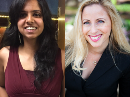 Two Recent Alumnae Win The Second Annual Chang Career Exploration Prize