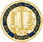 Seal of University of California at Davis