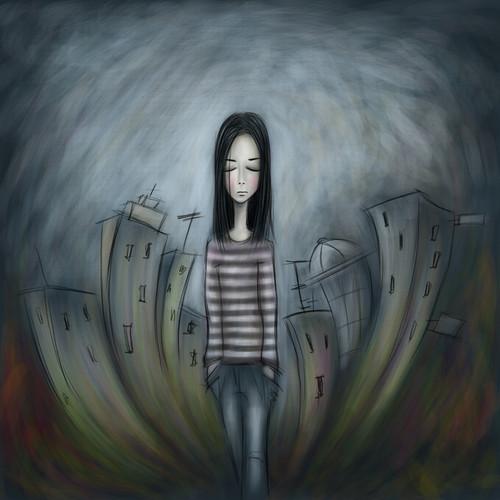 Deception of depression