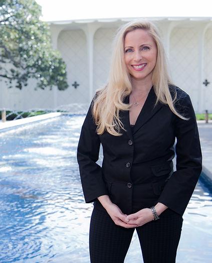 Dr. Nicole A. Tetreault, PhD