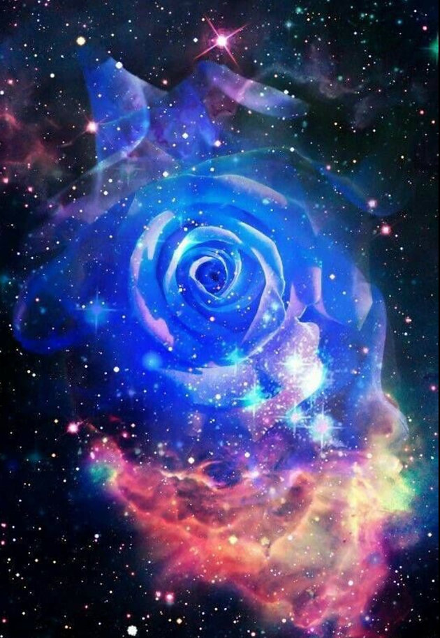 Sacred codes of the Rose channeled message Divine Mother