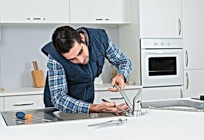 Remplacer un robinet Au Temps Pour Soi - Services à la personne Lorient