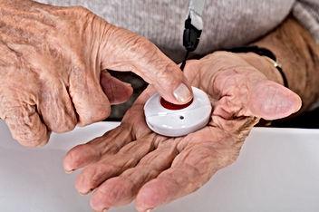 Téléassistance pour personnes âgées Au Temps Pour Soi - Services à la personne Lorient