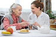 Auxiliaire de vie Au Temps Pour Soi - Services à la personneLorient