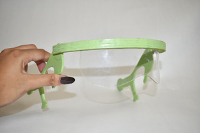 Solace Glasses