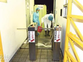 內地非洲豬瘟疫情首度波及香港