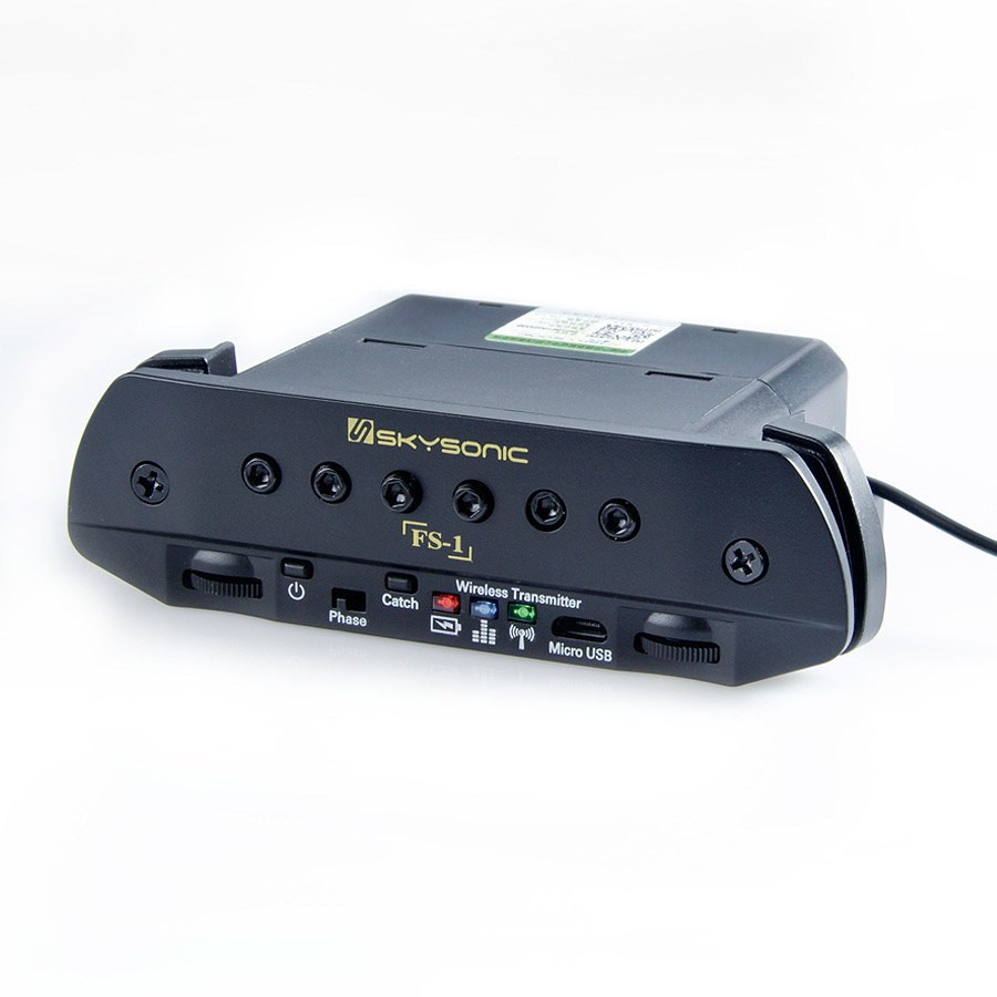 Skysonic FS-1Wireless Pickup