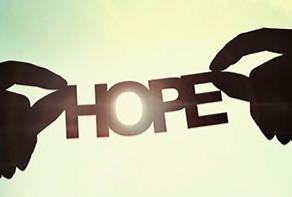 欠債只是一時,不要對人生失去希望