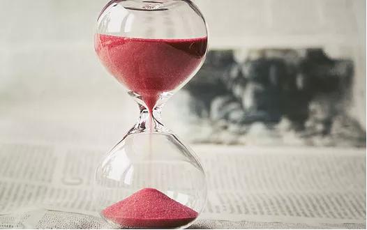 債務舒緩時間