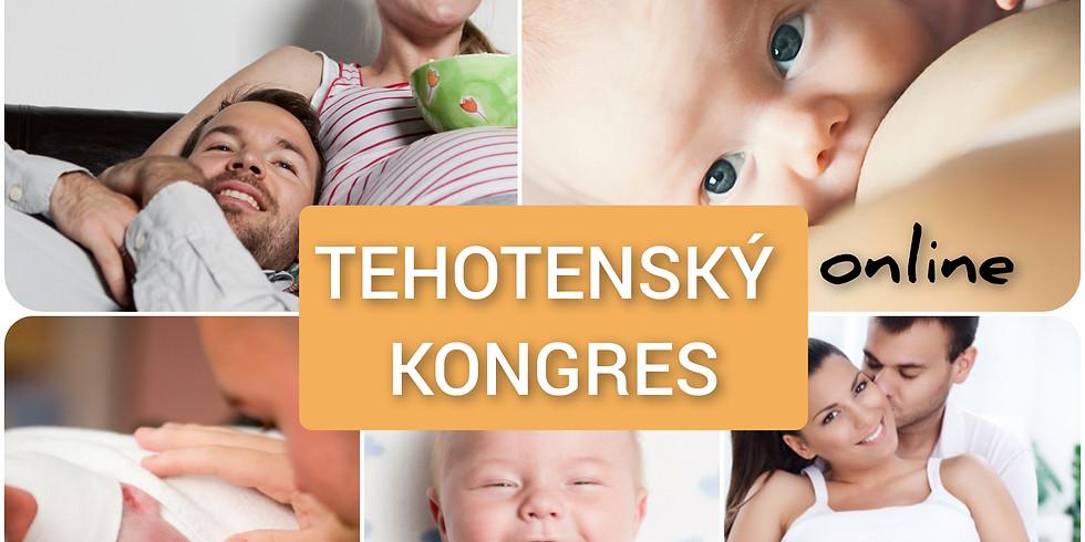 TEHOTENSKÝ KONGRES online 12.6.2021