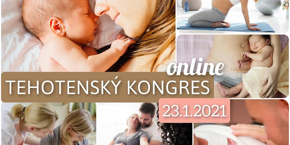 TEHOTENSKÝ kongres online 23.1.2021