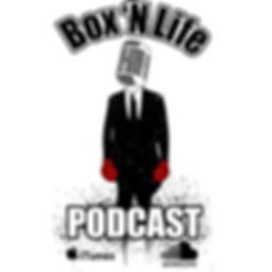 Glenn Holmes Box 'N Life Podcast