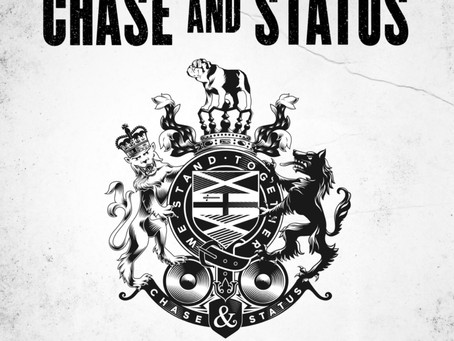 Box 'N Life Podcast: #67 Chase & Status