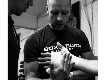 Box 'N Burn Academy: Level 1 Online Course