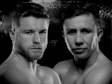 Fight Week: GGG vs Canelo