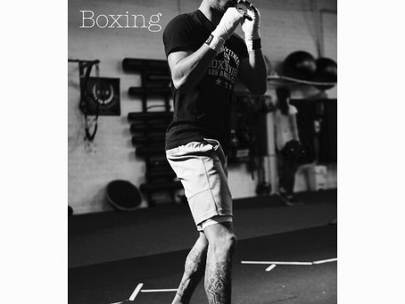 4. Shadow Boxing