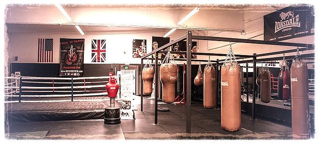glenn holmes boxing boxnburn fitness santa monica personal trainer