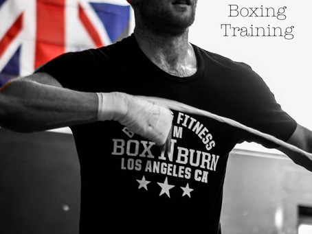 2. Functional Benefits of Boxing Training