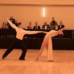 Hugh Jocelyn Dance Jam