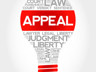 Failure to Amend Pleading Can Be Catastrophic On Appeal