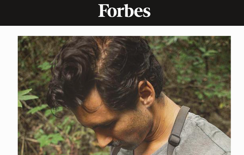 Forbes Global South Science