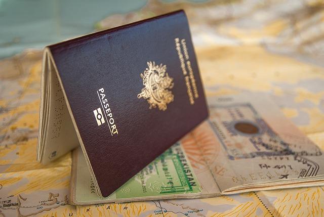 איך לקבל דרכון צרפתי בהליך פשוט ומהיר?