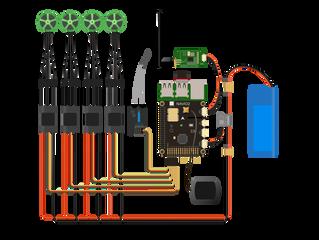ArduPilot開発のための実機を作る(Navio2前編)