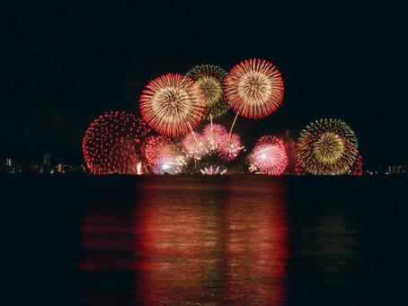 Celebrating the 4th in Tampa