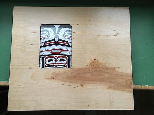 Wooden Frame #4